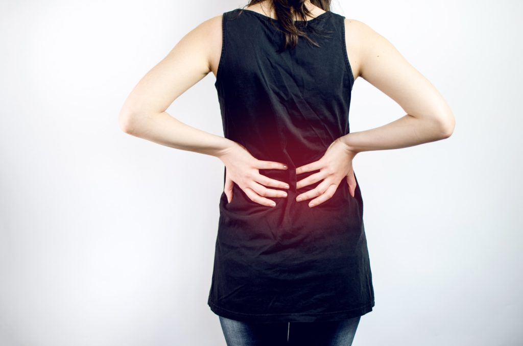 Chronic Back Pain Treatment (New), Stem Cell Therapy