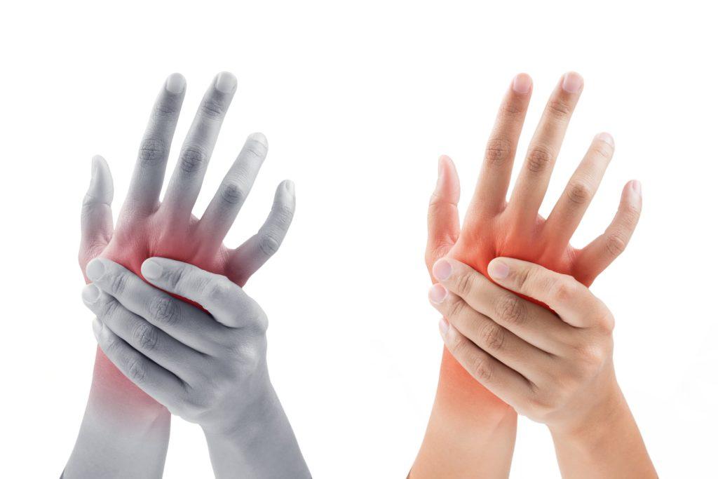Hand and Wrist Injuries