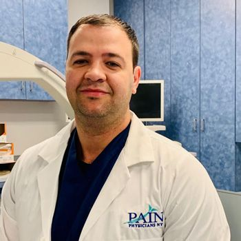 Dr. Roman Shulkin, MD – Pain Management Doctor